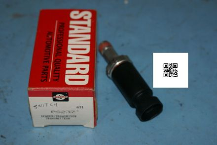 1990-1995 Corvette C4 ZR1 Oil Pressure Switch, Standard PS 237, New In Box